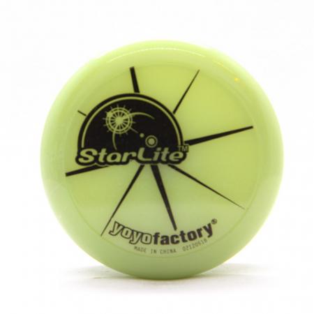 Yoyo Spinstar - StarLite Fosforescent2