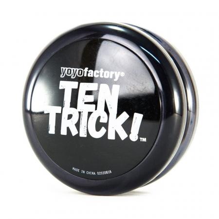 Yoyo Ten Trick3
