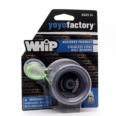 Yoyo Whip - Grey Marble2
