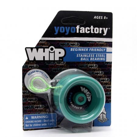 Yoyo Whip - Icon Blue [2]