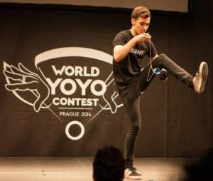 yoyo squad robert kucera romanii au talent