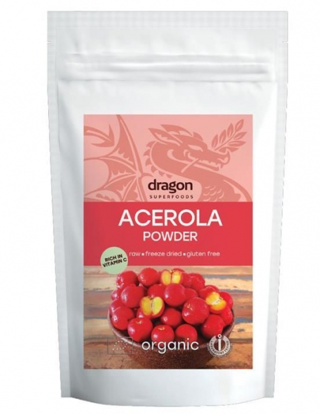Acerola pulbere eco 75g 0