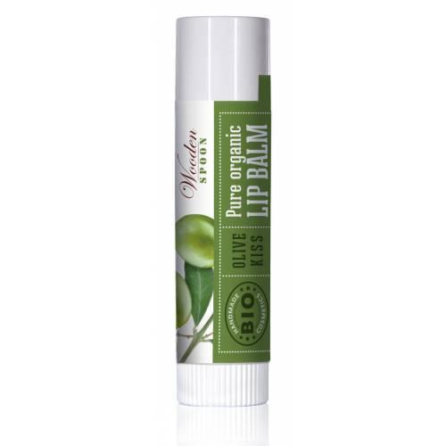 Balsam de buze Olive Kiss bio 4.3ml [0]