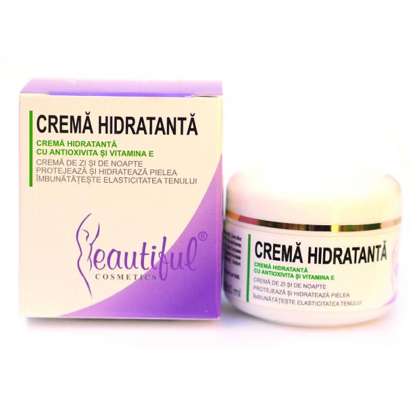 Crema hidratanta Antioxivita 0