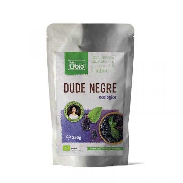 Dude negre deshidratate raw eco 250g [0]
