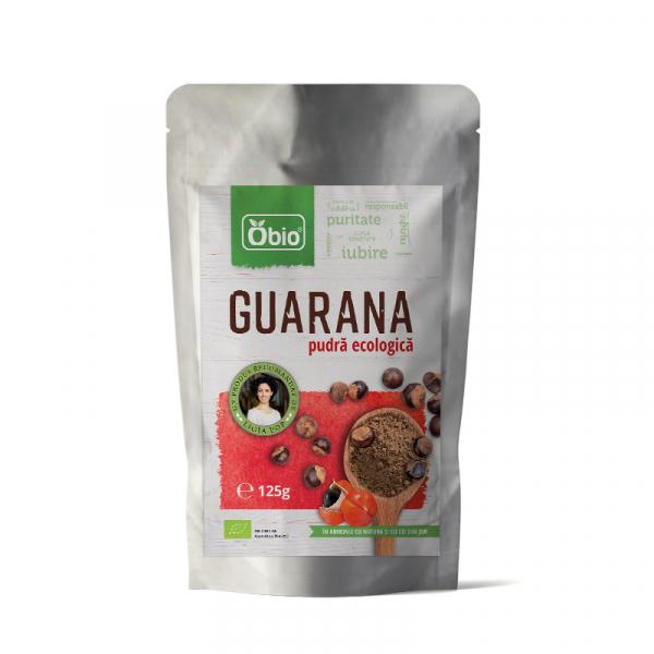 Guarana pulbere eco 125g [0]