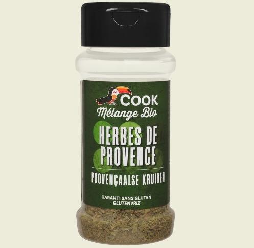 Ierburi de Provence bio 20g Cook [0]