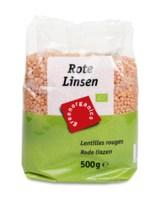 Linte rosie eco 500g (GreenOrganics) [0]