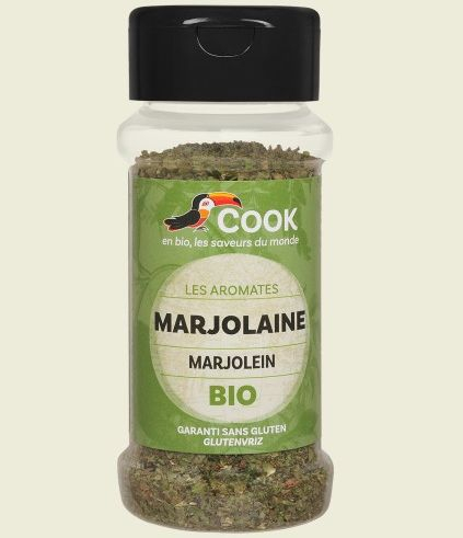 Maghiran bio 10g Cook [0]