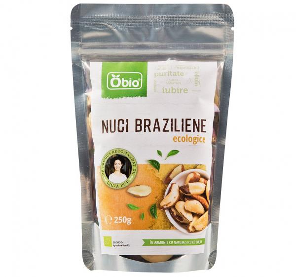 Nuci braziliene eco 250g [0]