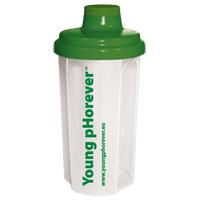 Shaker Green Drink 700ml [0]