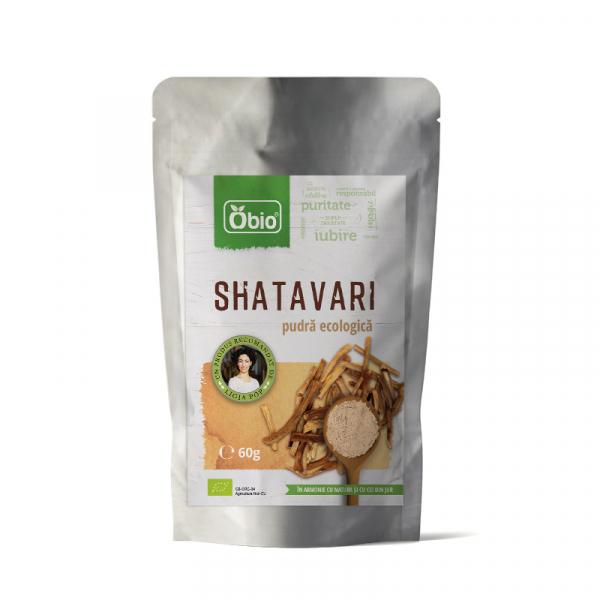 Shatavari pulbere 60g 0