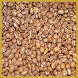 Cafea boabe Ethiopia