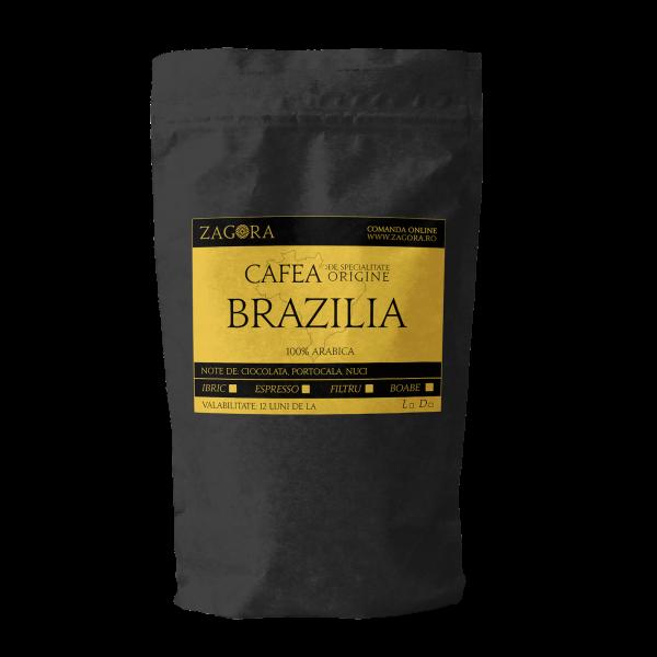 Cafea Brazilia, Single Origin, de specialitate, artizanala 0
