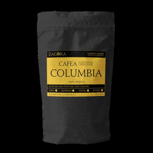 Cafea Columbia, Single Origin, de specialitate, artizanala 0