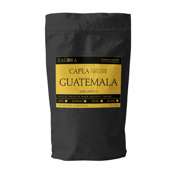 Cafea Guatemala, Single Origin, de specialitate, artizanala 0