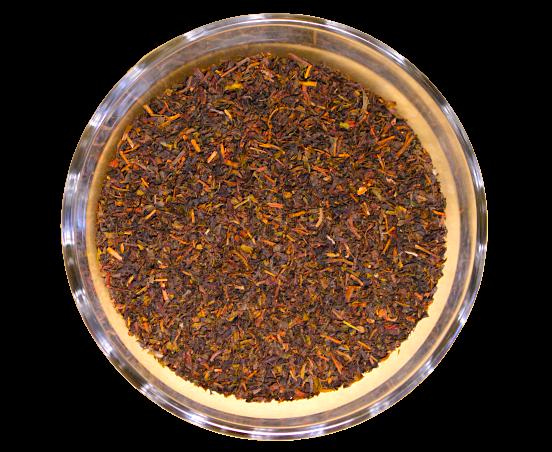 Ceai English Breakfast, blend de ceai negru, Sri Lanka, 50g 0