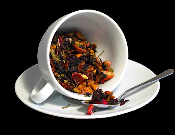 Ceai Forrest Berries, coktail de fructe, 50g 1