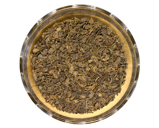 Ceai Gunpoweder Tea, 100% ceai verde, de specialitate, China, 50g 0