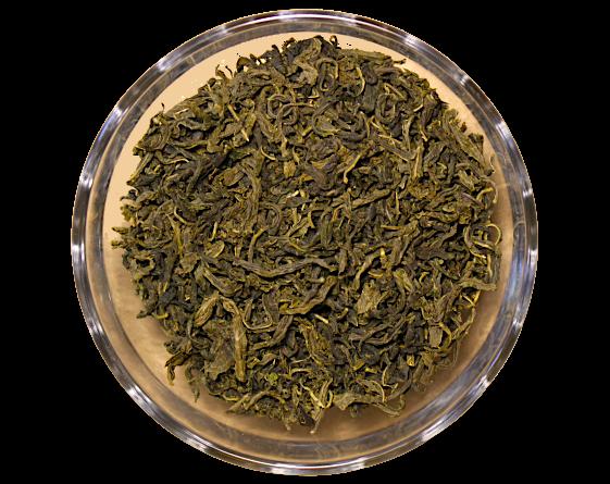Ceai Korea Mystic Green, verde, organic, Coreea de Sud, 50g 0