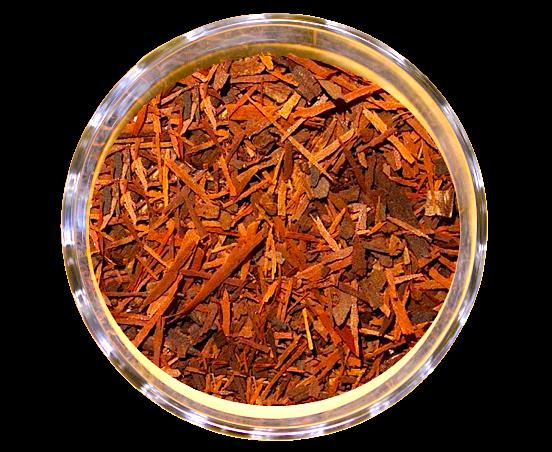 Ceai Lapacho, 100% scoarta de lapacho, Paraguay, 50g 0