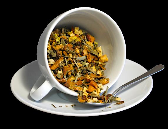 Ceai Lemon Sherbet, coktail de fructe, 50g 1