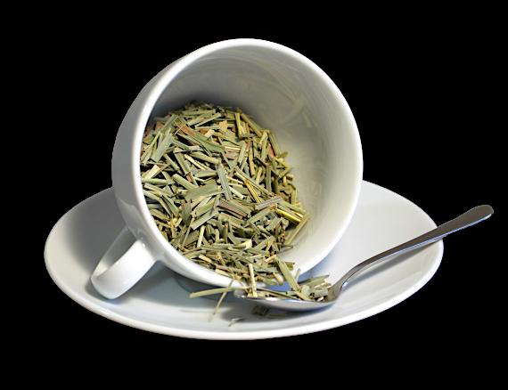 Ceai Lemongrass, 100% planta de lemongrass uscata, 50g 1
