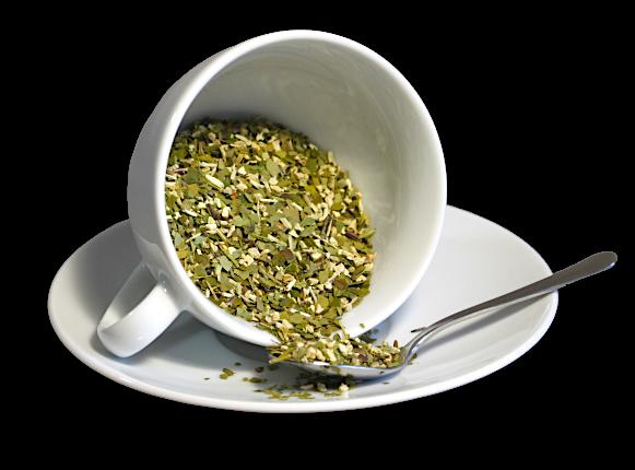 Ceai Mate Green, 100% planta de mate uscata, Argentina, 50g 1