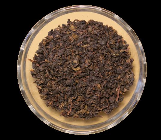 Ceai Oolong Ti Kuan Yin, de specialitate, semi-fermentat, 50g 0