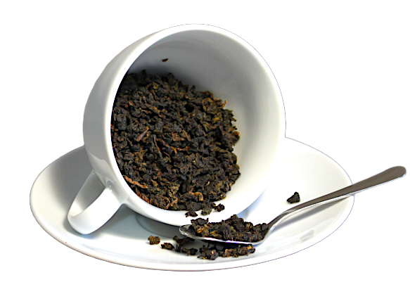 Ceai Oolong Ti Kuan Yin, de specialitate, semi-fermentat, 50g 1