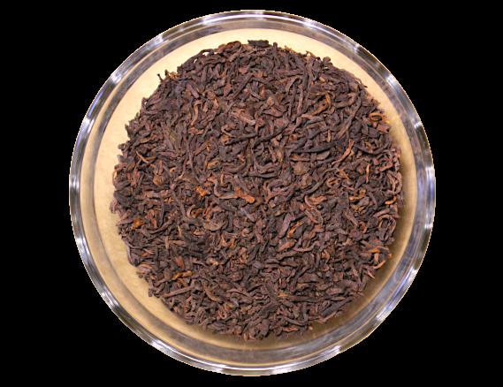 Ceai Pu'er Tea, 100% ceai verde, de specialitate fermentat,Yunnan China, 50g 0