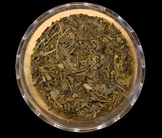 Ceai Sencha Tea, 100% ceai verde, de specialitate, China, 50g 0