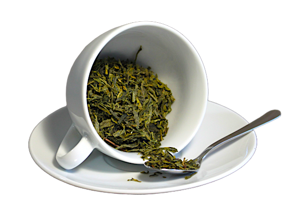 Ceai Sencha Tea, 100% ceai verde, de specialitate, China, 50g 1