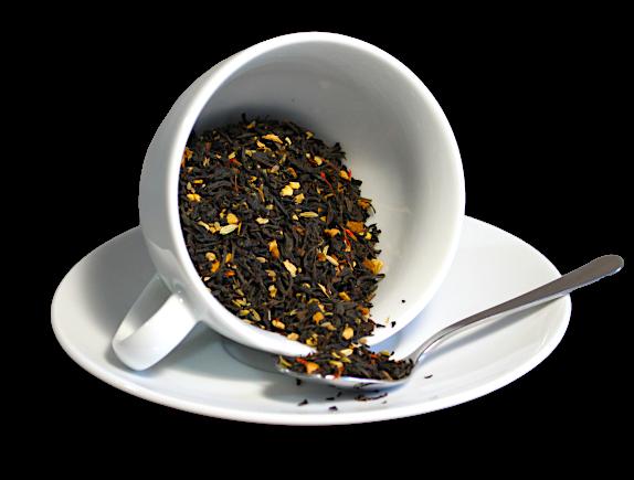 Ceai Winter Delight, coktail de ceai negru aromatizat, cu fructe, 50g 1