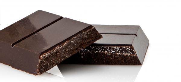 Ciocolata de Modica, Ciokarrua, aroma de menta, 50% cacao, 100 g 2