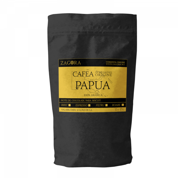 Cafea Papua, Single Origin, de specialitate, artizanala 0