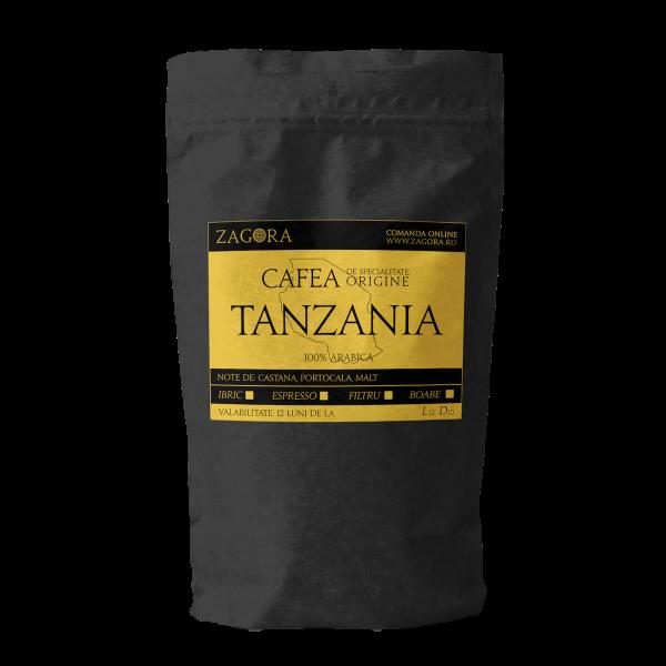 Cafea Tanzania, Single Origin, de specialitate, artizanala 0