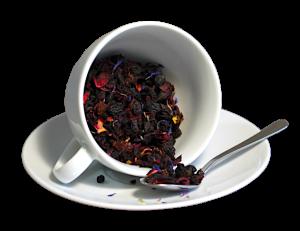 Ceai Icy Quencher, coktail de fructe, 50g1