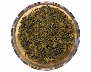 Ceai Korea Mystic Green, verde, organic, Coreea de Sud, 50g0