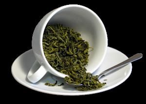 Ceai Korea Mystic Green, verde, organic, Coreea de Sud, 50g1