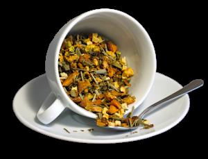 Ceai Lemon Sherbet, coktail de fructe, 50g1