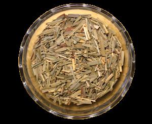 Ceai Lemongrass, 100% planta de lemongrass uscata, 50g0