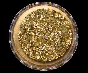 Ceai Mate Green, 100% planta de mate uscata, Argentina, 50g0