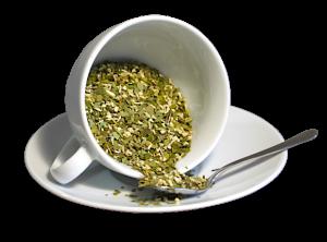 Ceai Mate Green, 100% planta de mate uscata, Argentina, 50g1
