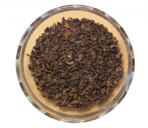 Ceai Oolong Ti Kuan Yin, de specialitate, semi-fermentat, 50g0