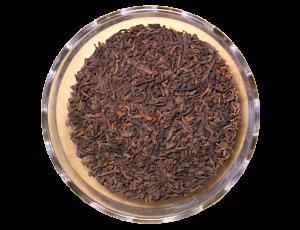 Ceai Pu'er Tea, 100% ceai verde, de specialitate fermentat,Yunnan China, 50g0