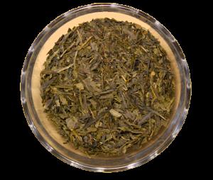 Ceai Sencha Tea, 100% ceai verde, de specialitate, China, 50g0