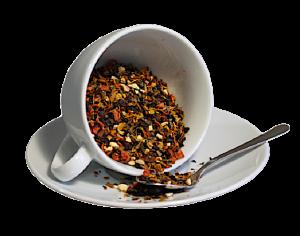 Ceai Strawberry Fields, coktail de fructe, 50g1