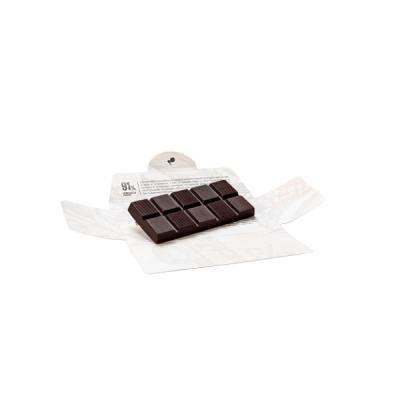 Ciocolata de Modica, Ciokarrua, Single Origin, 91% cacao, 50 g1