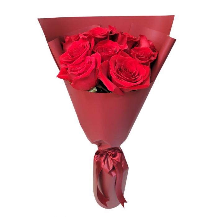 7 Trandafiri rosii [0]